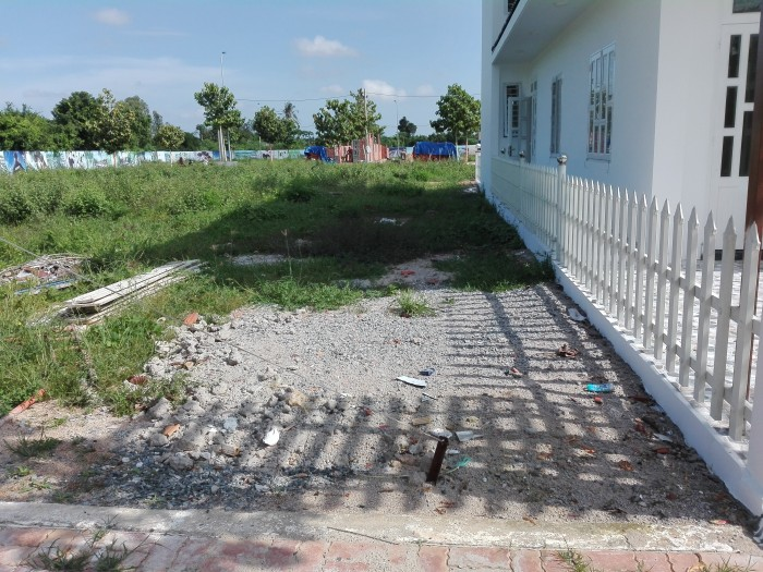 Đất Hai Mặt Tiền Đường Võ Văn Kiệt,Tp Bà Rịa