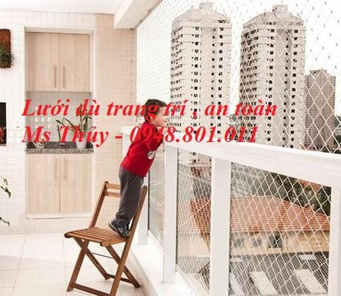 Lưới Dù Trắng, dù trắng sợi tổng hợp Tại Hà Nội4