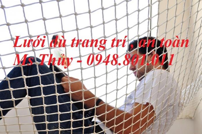 Lưới Dù Trắng, dù trắng sợi tổng hợp Tại Hà Nội5