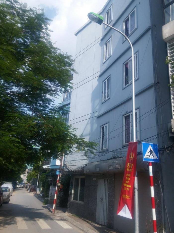 Bán nhà Lê Trọng Tấn  50m2 ô tô tránh, kinh doanh đỉnh,siêu phát lộc.