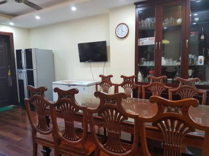 Nhà phố Nguyễn Văn Trỗi DT 76mX5t, MT 4.2m, giá 9.9 tỷ