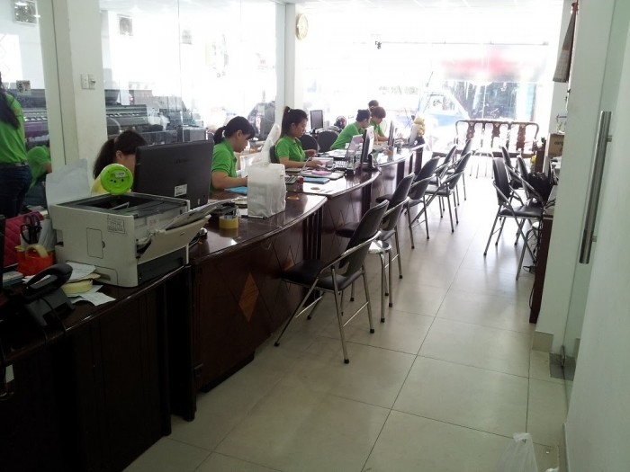 Bạn nhận được tư vấn in tem decal giá rẻ từ nhân viên In Kỹ Thuật Số khi đến đặt in tại địa chỉ 365 Lê Quang Định, P.5, Q.Bình Thạnh, Tp.HCM