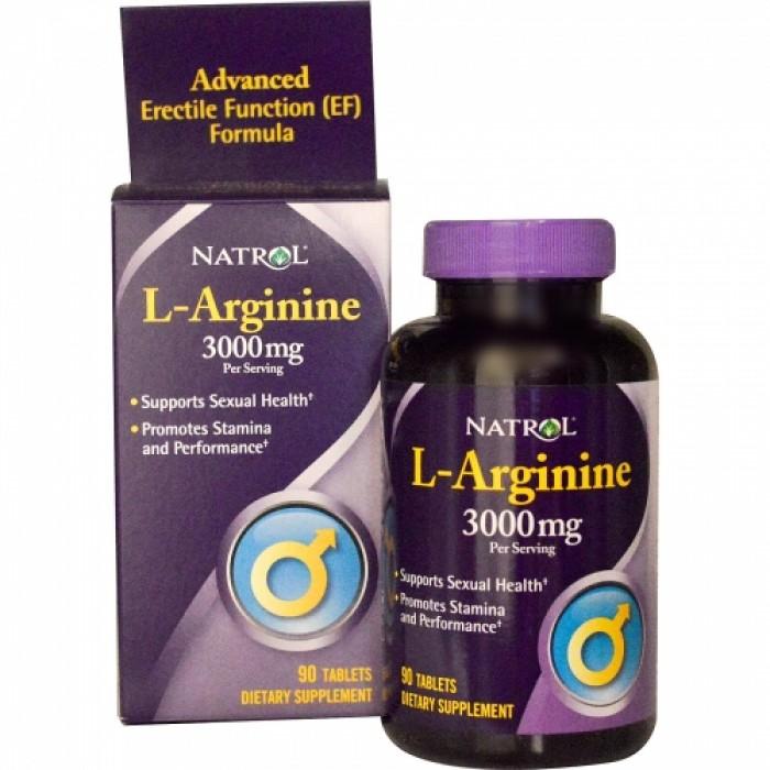 TPCN L-ariginine 3000mg2