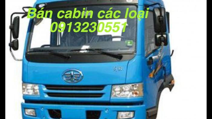 Cần bán cabin faw do trường Giang lắp ráp từ 7-18 tấn, faw 3,5 tấn, Cửu Long tmt