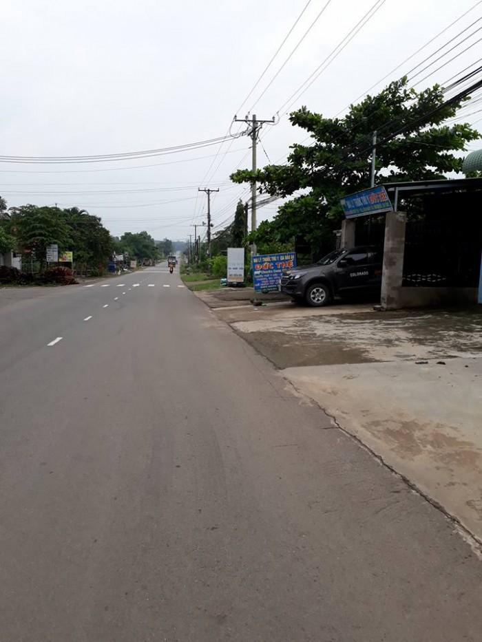 Đất nền giá rẻ nhất khu vực thị trấn Trảng Bom. 100m2, 120m2, 150m2 giá chỉ từ 200tr