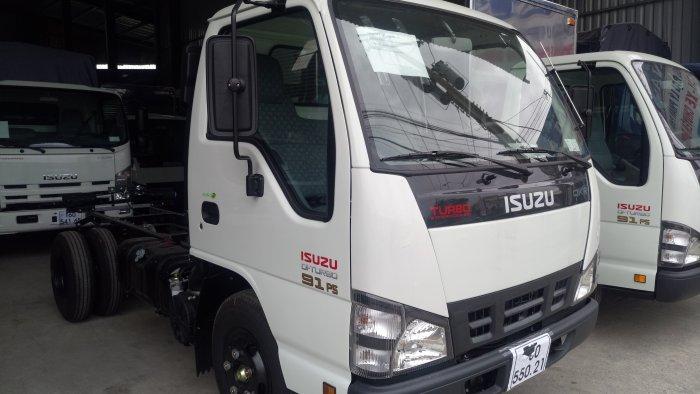 Isuzu sản xuất năm 2017 Số tay (số sàn) Xe tải động cơ Dầu diesel Khác