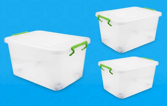 Bán thùng nhựa đa năng, thùng nhựa có nắp giá tốt.