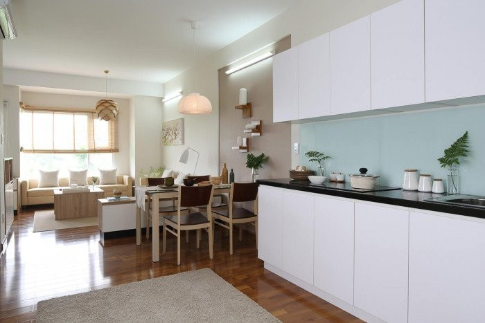 Cần tiền bán gấp căn hộ từ chủ đầu tư