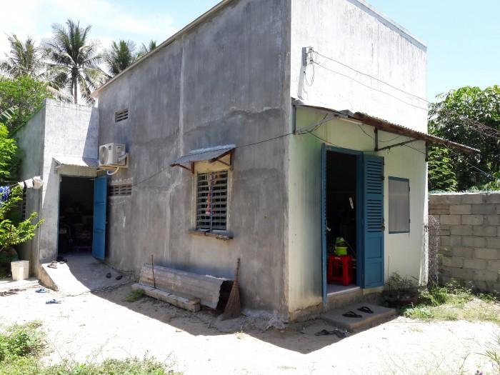 Bán nhà và đất