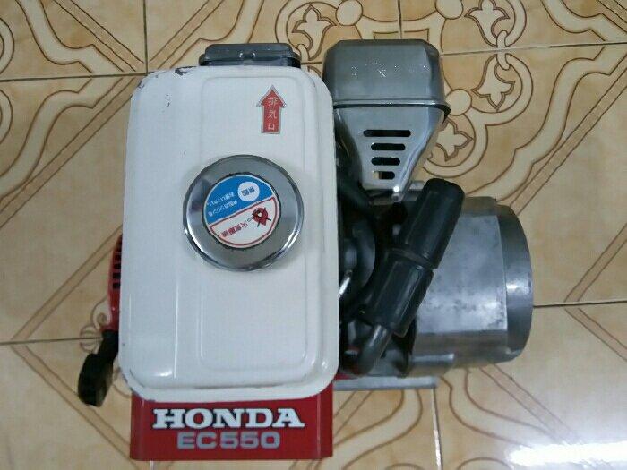 Máy phát điện HONDA EC550