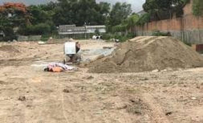 Bán lô đất ngay chợ Việt Lập,Dĩ An