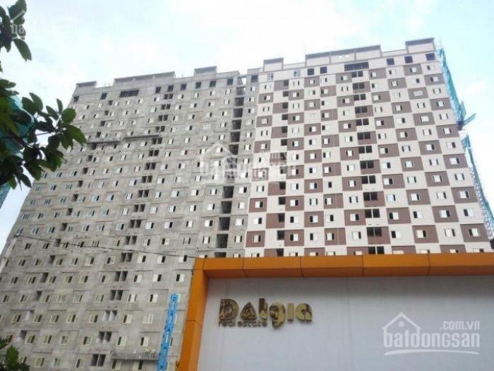 Cần bán căn hộ 2PN+2WC  Đạt Gia Residence, giá 1 tỷ (bao VAT).