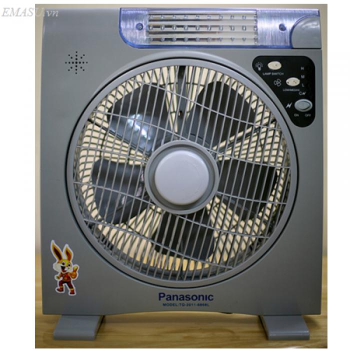 Quạt tích điện Senko XTC-168B
