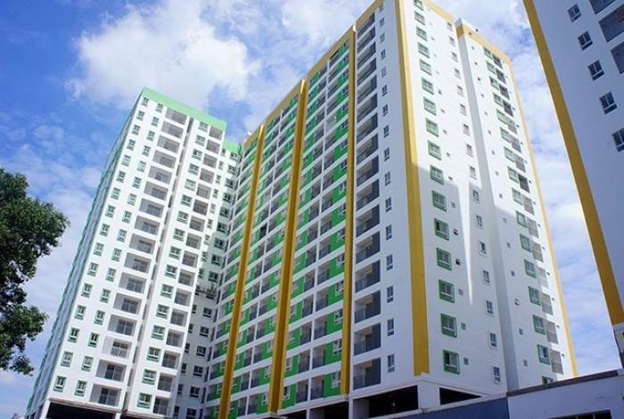 Bán căn hộ Melody Âu Cơ căn góc 2PN view sân bay TSN - bán 1,850 tỷ (bao gồm Vat + Phí BTri)