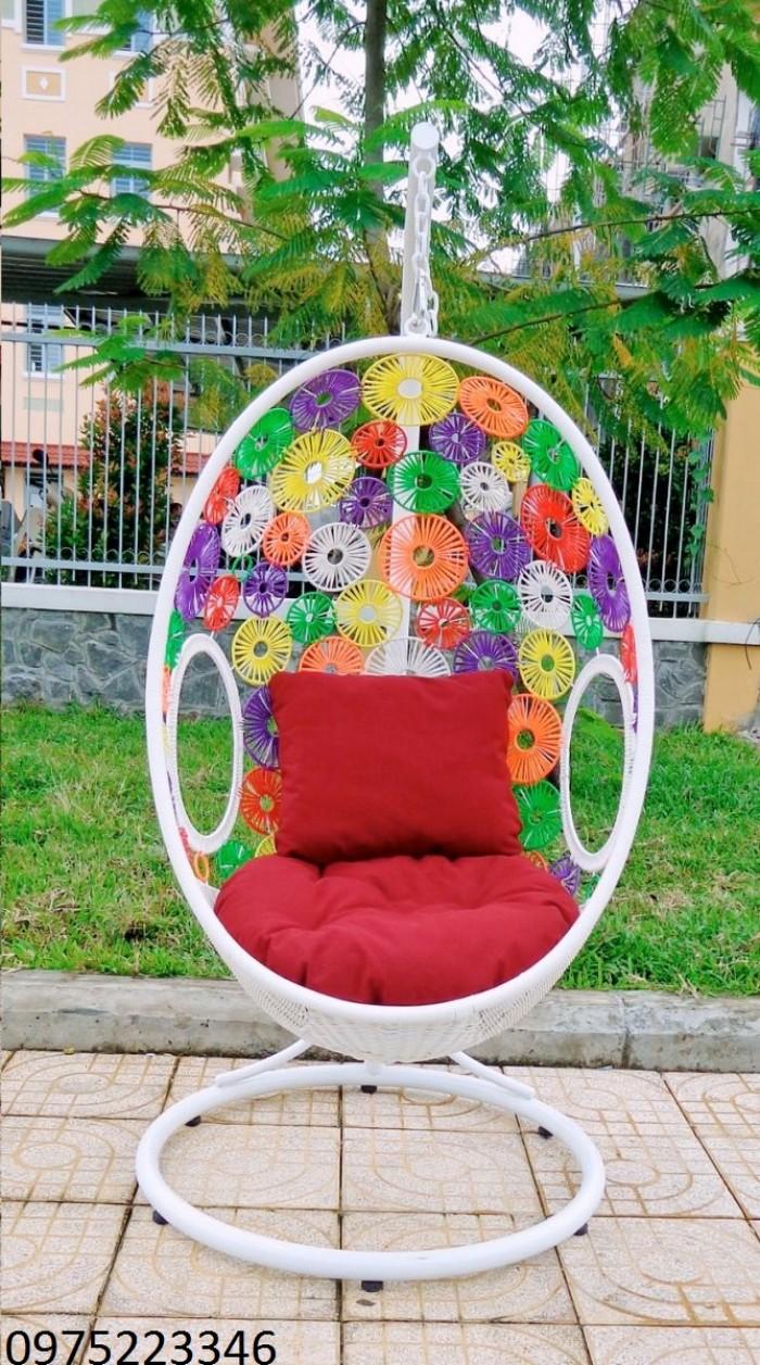 Bàn ghế, nhựa đúc, nhựa giả mây, ghế nệm, sofa phòng lạnh, ô dù, xích đu giá siêu rẻ3