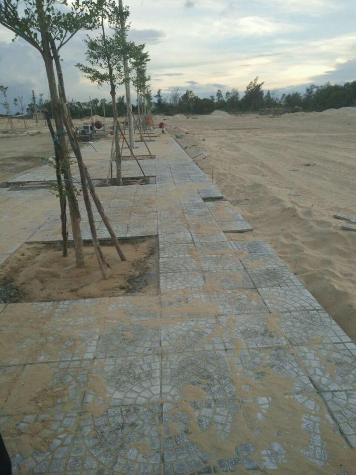 KĐT Sea View chỉ còn vài lô view biển Đà Nẵng cực chất