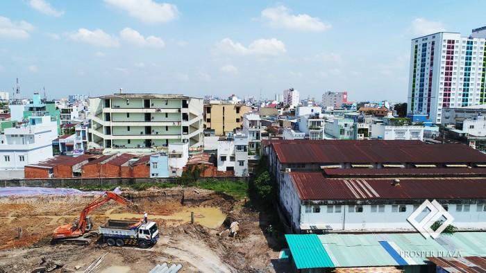 Căn hộ giáp Tân Bình liền kề Trường Chinh,chỉ 989tr/căn 2PN