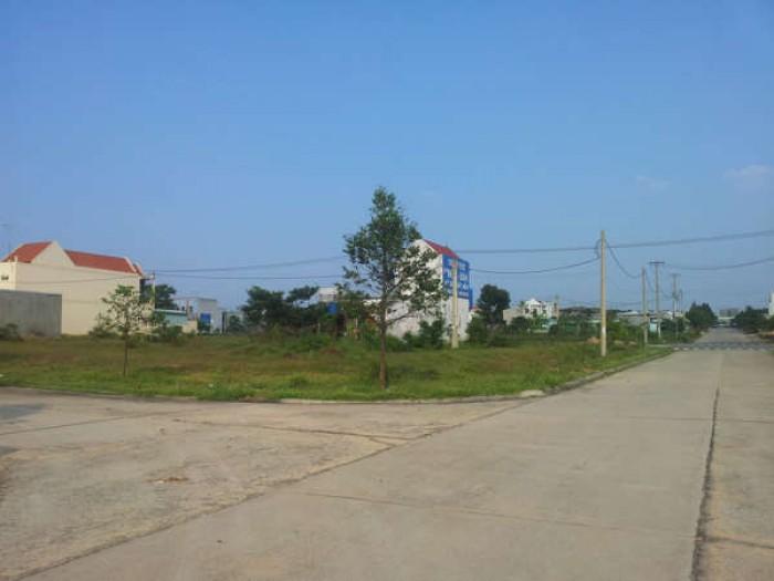 Bán đất tại dự án khu đô thị Mỹ Phước 3, Bến Cát, Bình Dương diện tích 150m2 giá 239 triệu