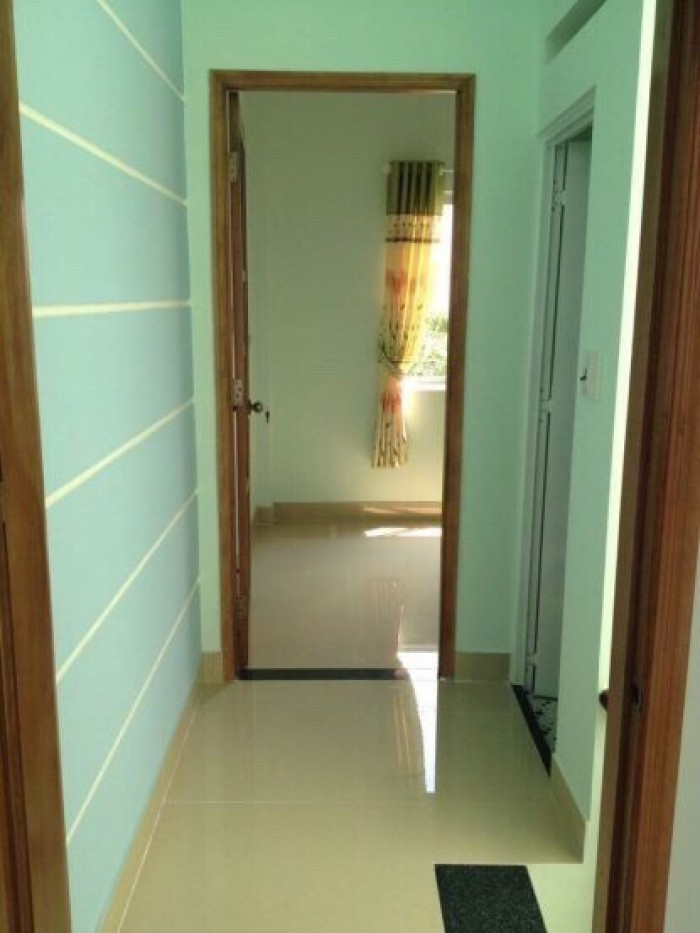 Bán Nhà HXH Đường Quang Trung, phường 12, quận Gò Vấp, Hướng chính Nam