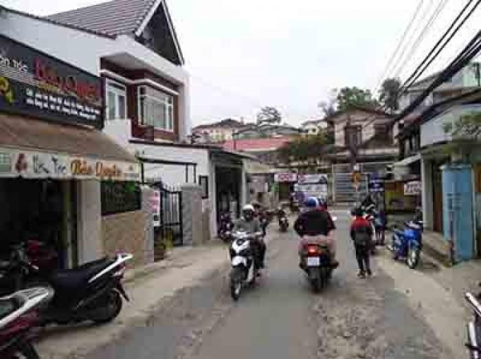 Nhà kinh doanh buôn bán tốt gần trung tâm Đà Lạt – Bất Động Sản Liên Minh