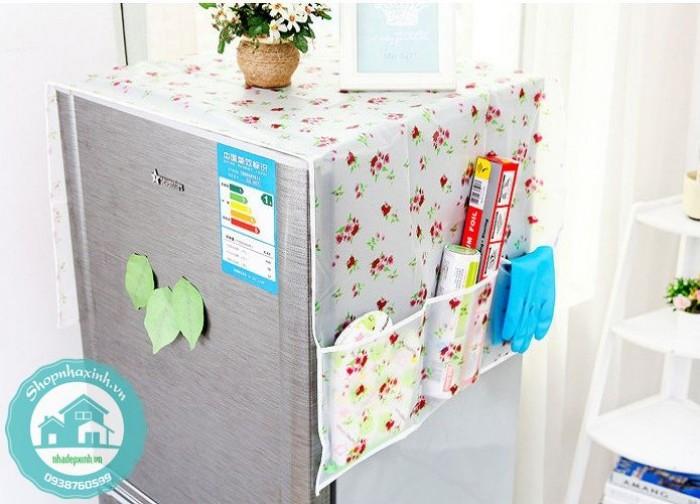 Tấm Phủ Tủ Lạnh Trong NĐX1055