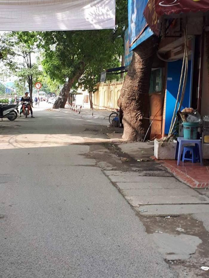 Bán lô Đất mặt đường  2 ô tô tránh , Mễ Trì, Nam Từ Liêm, 70m2, 4.5 tỷ.