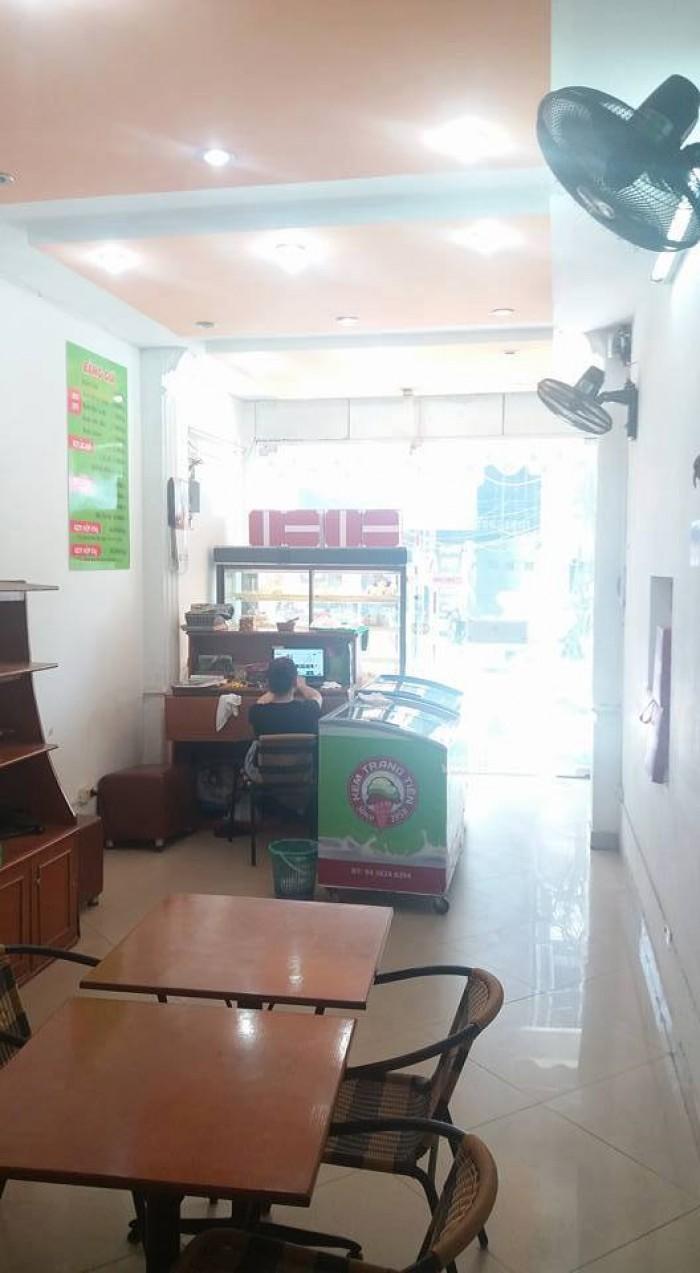 Bán nhà mặt phố Thái Thịnh, Đống Đa. 10.95 tỷ
