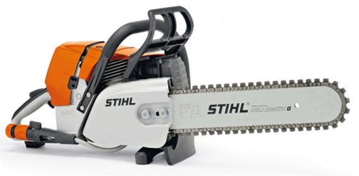Máy cắt bê tông STIHL GS 461 cầm tay