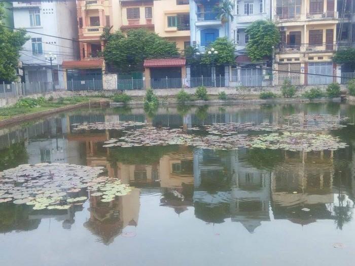 Bán Gấp Nhà Giáp Bát, View Hồ: 86M2 X 4 Tầng, Mặt Tiền 6M - Giá 5.5 Tỷ