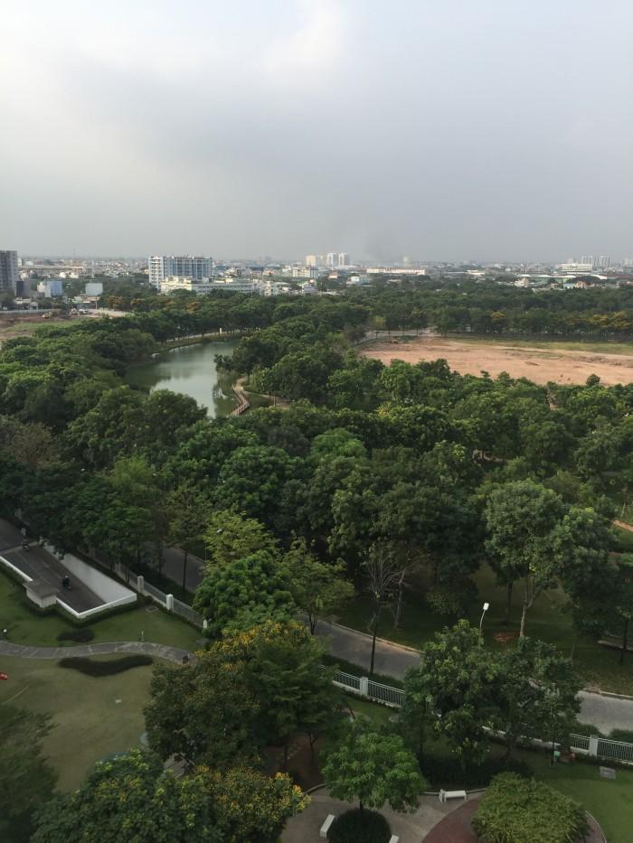 Đến với Căn hộ Emerald Tân Phú