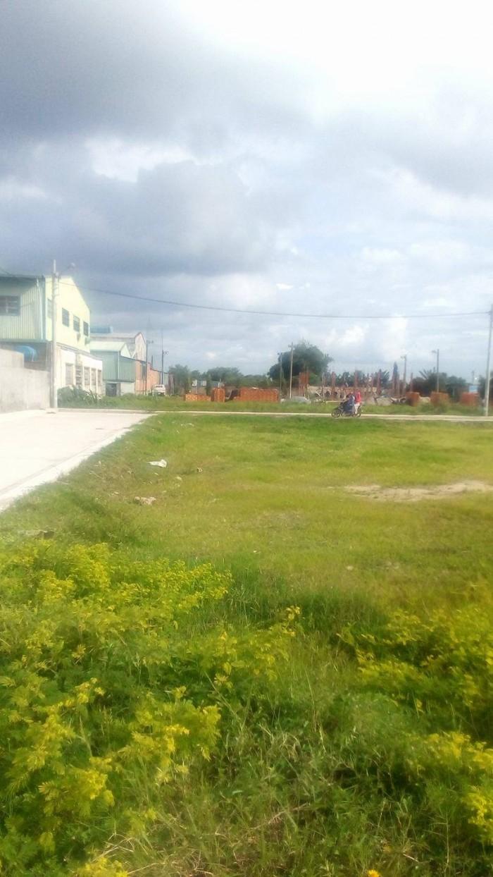 Đất Chợ Đường Vĩnh Lộc, SHR, Xây Dựng Ngay