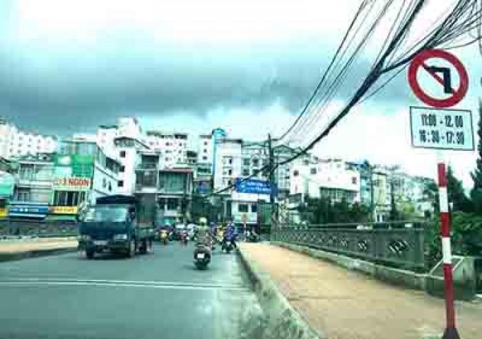 Cơ hội phát tài cùng đất kinh doanh trung tâm phố Đà Lạt – Bất Động Sản Liên Minh
