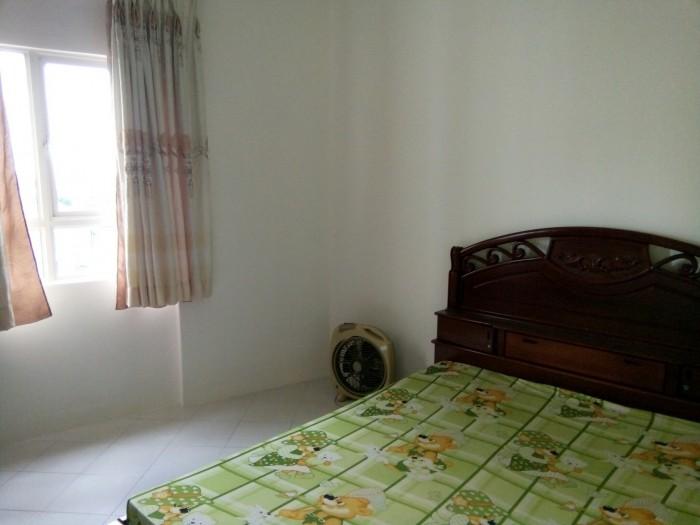 Bán căn hộ conic garden 64m2 2PN có sổ hồng-có nội thất giá 960 triệu. TL khách hàng thiện chí.