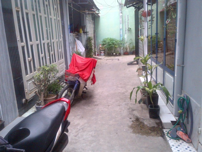 Bán Nhà Đường Phạm Văn Chiêu, phường 16, quận Gò Vấp, Hướng Đông Nam