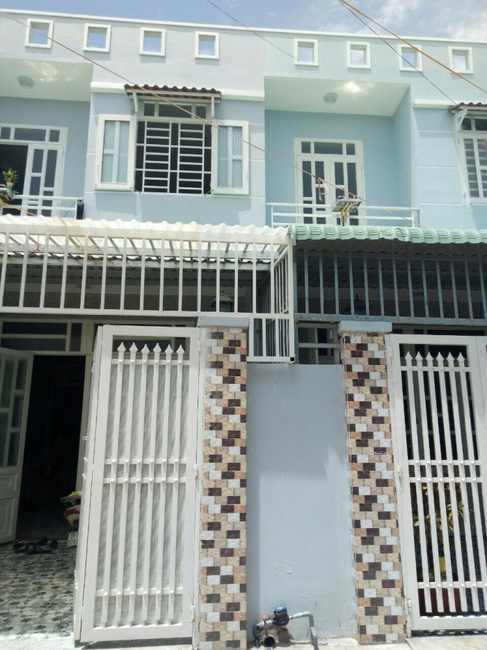 Sở hữu nhà dễ dàng với 410Tr và trả gớp hơn 2 Tr/Tháng Tại Phước Vân Giáp Bình Chánh