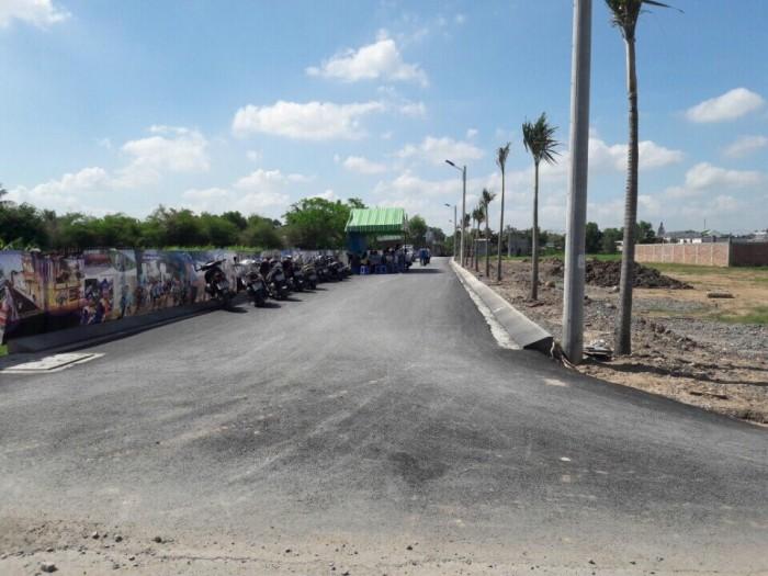 ĐChính chủ, đường tỉnh 10 ngay cụm khu công nghiệp, Bao sang tên công chứng