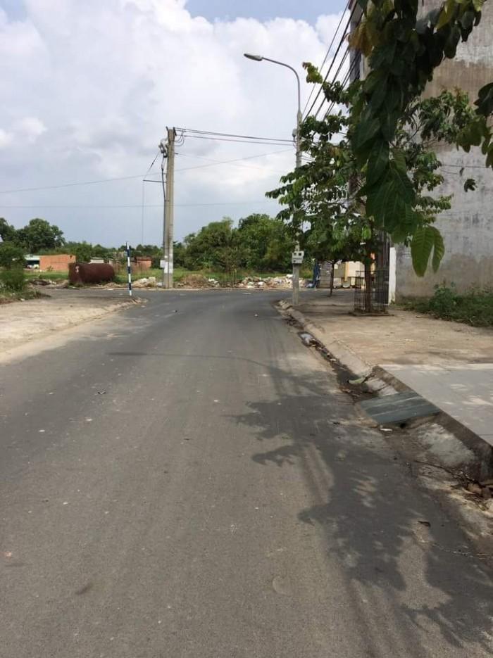 Liên hệ mr. Thành để mua đất gần ubnd huyện HÓC MÔN, sổ riêng, tặng GPXD