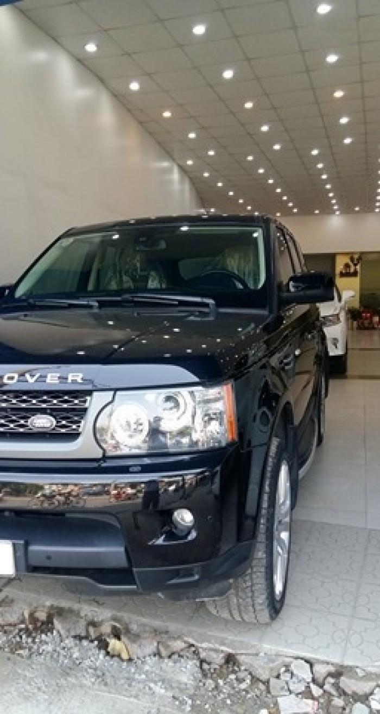 Land Rover RangeroverSportHSE sản xuất 2011 một chủ từ đầu 1