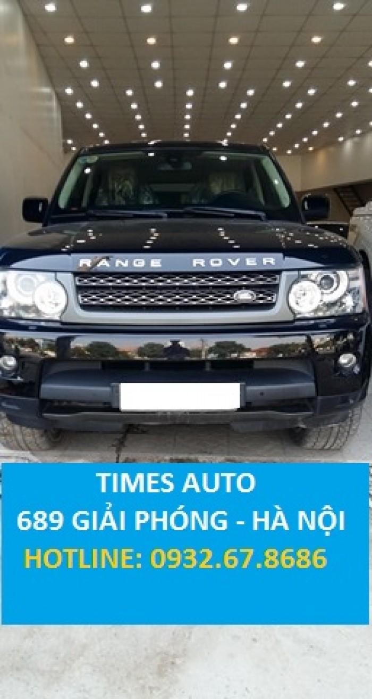 Land Rover RangeroverSportHSE sản xuất 2011 một chủ từ đầu 0