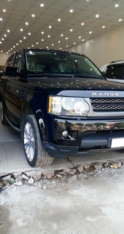 Land Rover RangeroverSportHSE sản xuất 2011 một chủ từ đầu 3