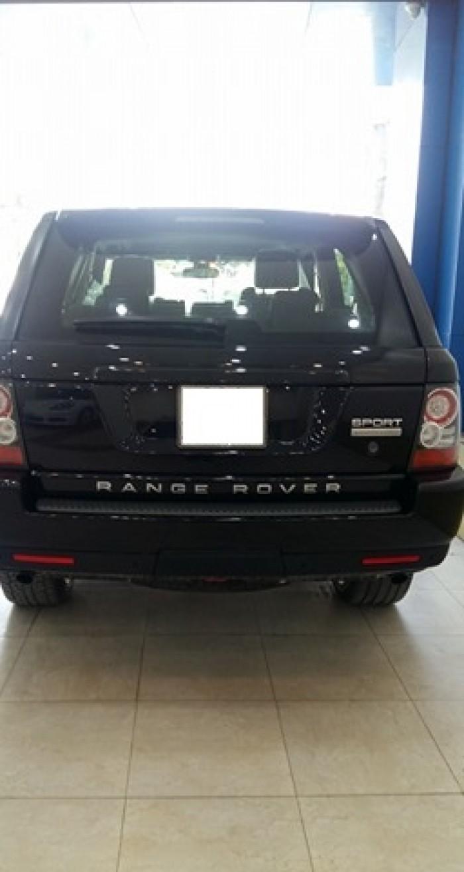 Land Rover RangeroverSportHSE sản xuất 2011 một chủ từ đầu 2