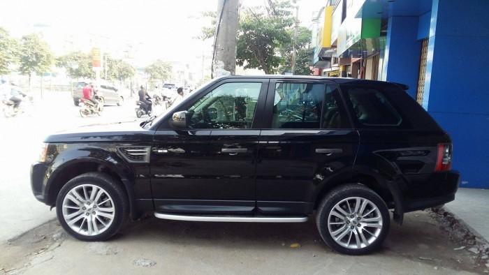 Land Rover RangeroverSportHSE sản xuất 2011 một chủ từ đầu 4