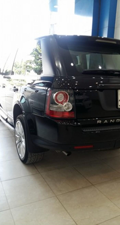 Land Rover RangeroverSportHSE sản xuất 2011 một chủ từ đầu 5