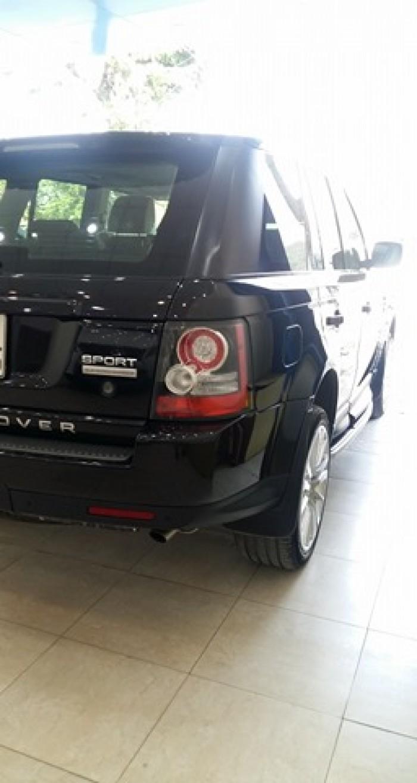 Land Rover RangeroverSportHSE sản xuất 2011 một chủ từ đầu 6