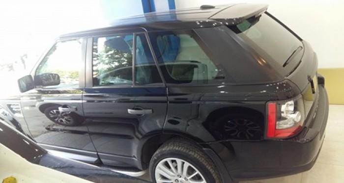 Land Rover RangeroverSportHSE sản xuất 2011 một chủ từ đầu 7