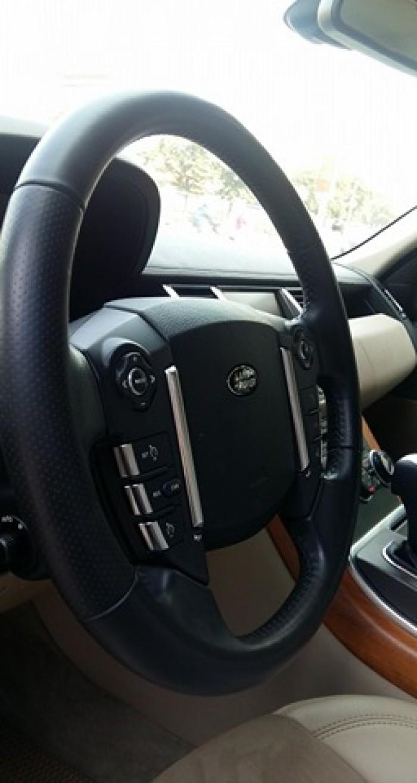 Land Rover RangeroverSportHSE sản xuất 2011 một chủ từ đầu 8