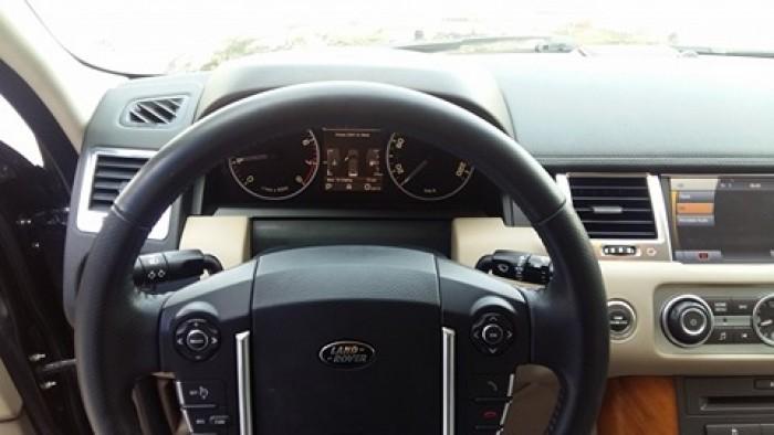 Land Rover RangeroverSportHSE sản xuất 2011 một chủ từ đầu 10