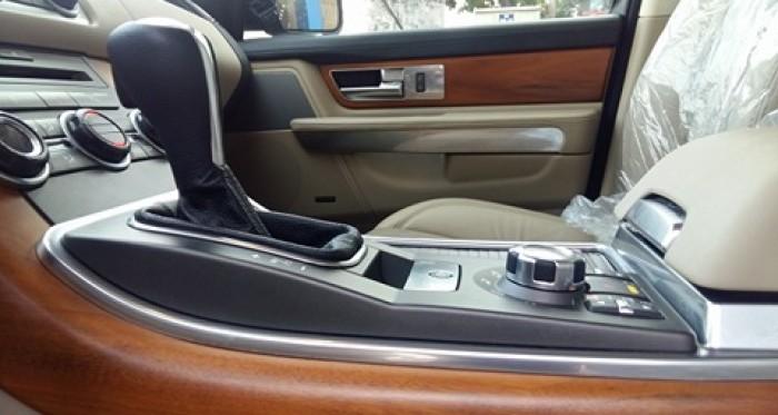 Land Rover RangeroverSportHSE sản xuất 2011 một chủ từ đầu 12