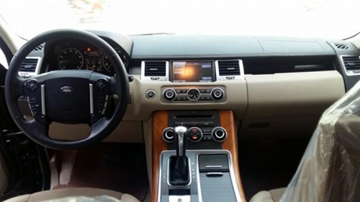 Land Rover RangeroverSportHSE sản xuất 2011 một chủ từ đầu 13