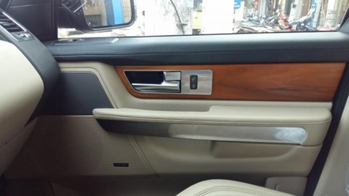 Land Rover RangeroverSportHSE sản xuất 2011 một chủ từ đầu 16